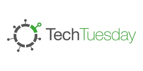 TechTuesday September 2019 tickets