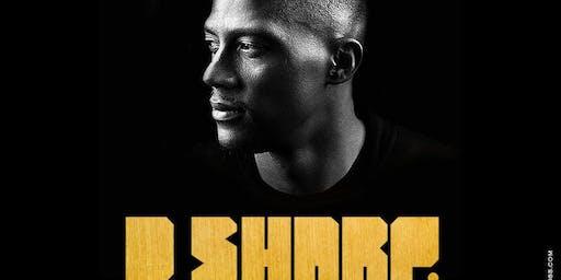 Avery Lounge - D Sharp - 08/24