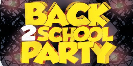 MONTREAL BACK 2 SCHOOL PARTY @ LE CINQ NIGHTCLUB | OFFICIAL MEGA PARTY! tickets