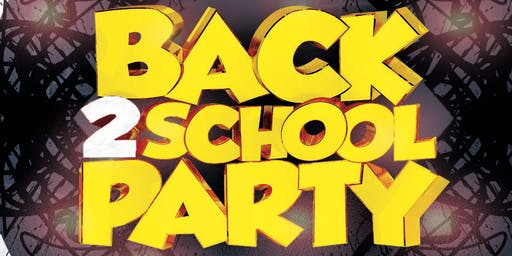 MONTREAL BACK 2 SCHOOL PARTY @ LE CINQ NIGHTCLUB | OFFICIAL MEGA PARTY!