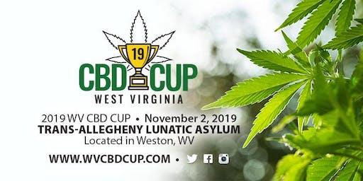 2019 WV CBD CUP