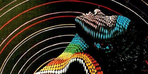 Electric Ladyland: Jimi Hendrix tribute