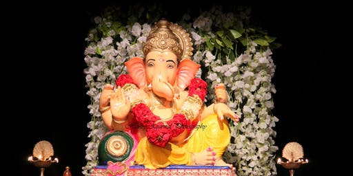 9th ANNUAL TORONTO GANESH FESTIVAL