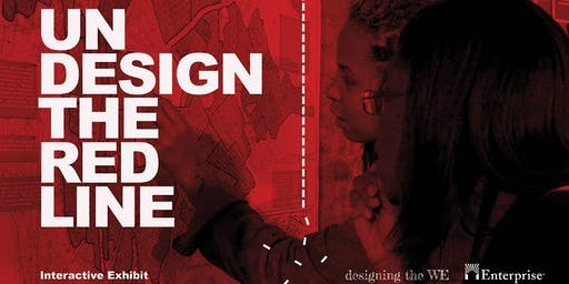 Black Influencers Meet Up at Undesign the Redline