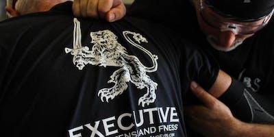 Executive Krav Maga Self-defense in Coppell + Handgun Safety