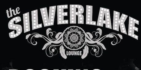 Thou Shall Doubt //  Fah Nopmanee // Cymos @ SilverLake Lounge tickets