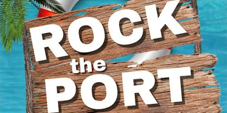 Rock The Port -  2nd District Port of Long Beach Tour tickets