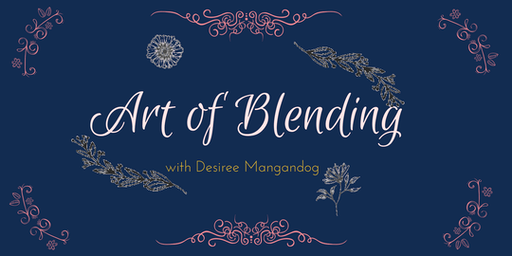 Art of Blending