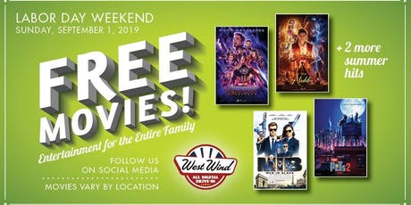 Free Movie Night tickets