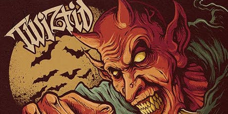 Twiztid at Mesa Theater tickets