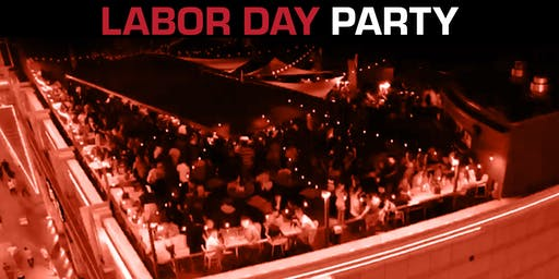 Labor Day Rooftop Party