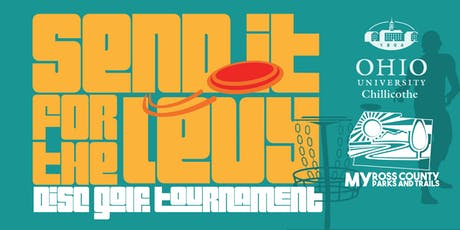 SEND IT FOR THE LEVY; DISC GOLF TOURNAMENT tickets