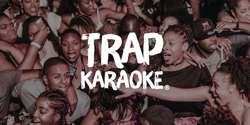 TRAP Karaoke: Kansas City