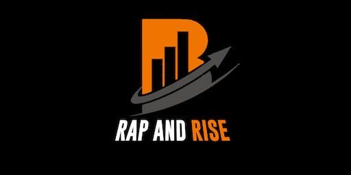 Rap And Rise Artist Showcase (Aug 2019)