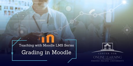 Teaching with Moodle LMS Series: Grading in Moodle tickets