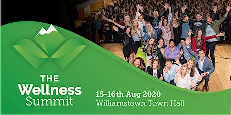 The Welllness Summit 2020 tickets