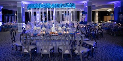 K&R Enchanted Daydream Bridal Show