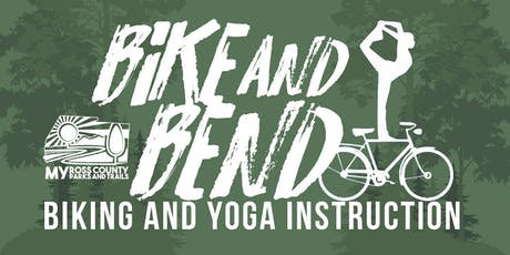 BIKE AND BEND tickets