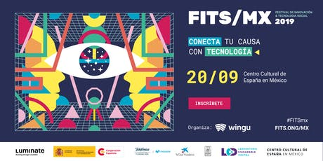 Llega el FITS a la CDMX | #FITSmx ¡Nos vemos el 20 de septiembre! boletos