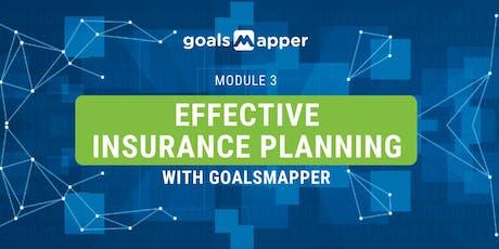 Module 3 - Insurance Planning tickets
