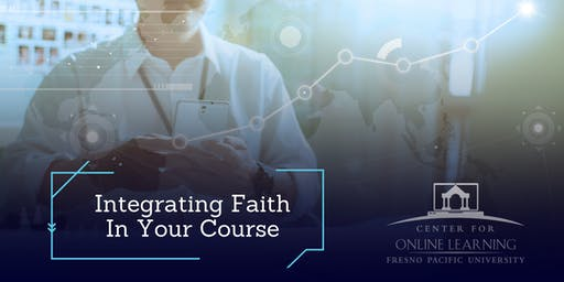 Integrating Faith in Your Course