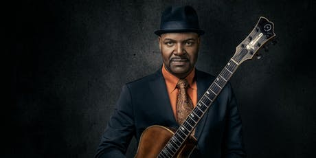 Bobby Broom | Jazz Guitar Master tickets