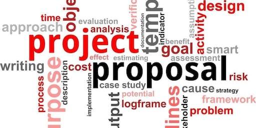 Visionary Masterclass Seminar: Writing the Right Business Plan/Proposal