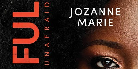 """Jozanne Marie """"Beautiful"""" Book Launch Party tickets"""