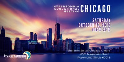 Hypersomnia Educational Meeting (Chicago)