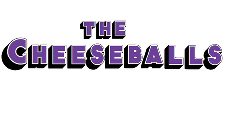 THE CHEESEBALLS tickets