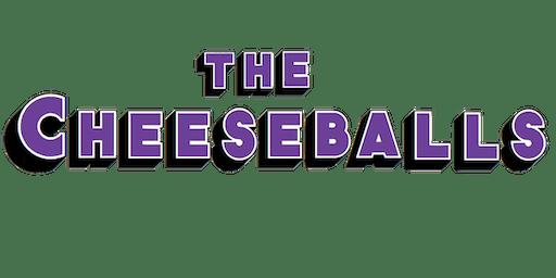 THE CHEESEBALLS