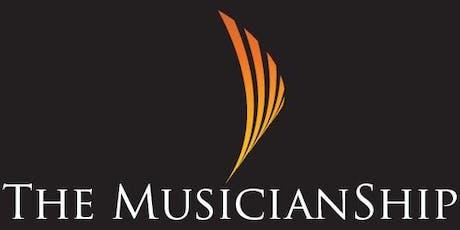 The MusicianShip Staff Summer Kickback tickets
