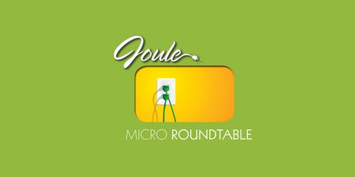 JOULE . BUSINESS OWNERS + STARTUP ROUNDTABLE