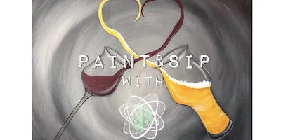 Paint&Sip at Diametric Brewing Company