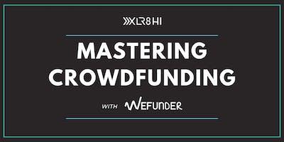 Mastering Crowdfunding: Wefunder