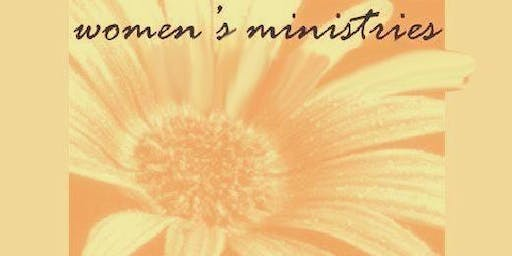 2019 Fall ~ Women's Bible Studies