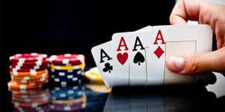"The ""All In"" Poker Tournament tickets"