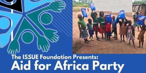 Aid for Africa Party