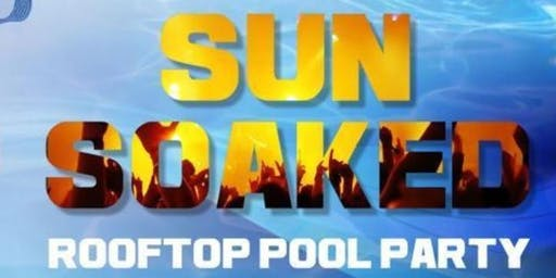 Sun Soaked Pool Party