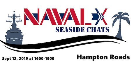 Seaside Chat: Hampton Roads tickets