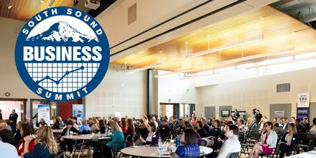 South Sound Business Summit tickets