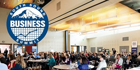 South Sound Business Summit tickets