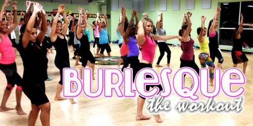 Burlesque: The Workout Masterclass