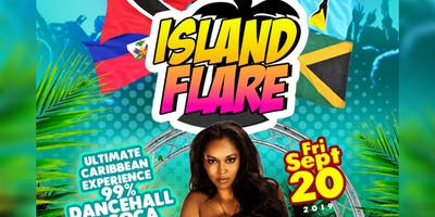 Island FLARE 5
