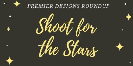 Premier Designs SC Fall RoundUp tickets