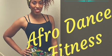 Afro Dance Fitness tickets