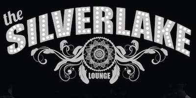 Vintage Flowers, Night Hikes, far places, CYMOS, Electric Division @ Silverlake Lounge