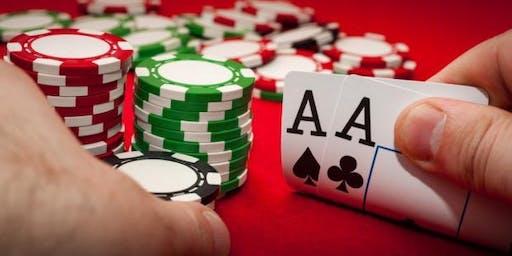 Poker Night (Progressive Texas Hold 'Em)