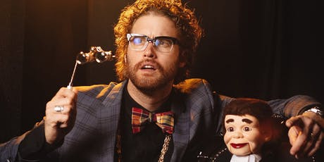 TJ Miller LIVE! (Stand-Up Comedy) tickets