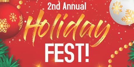 Holiday FEST 2019 tickets